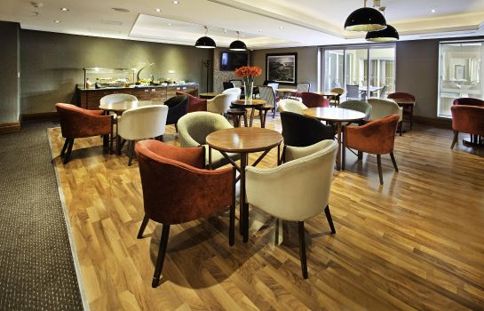Hotelbar Hilton Cape Town City Centre