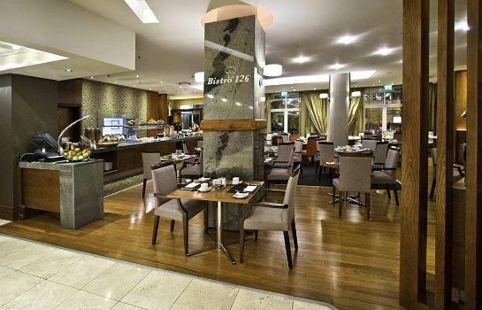 Restaurante Hilton Cape Town City Centre