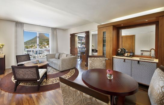 Suite Hilton Cape Town City Centre
