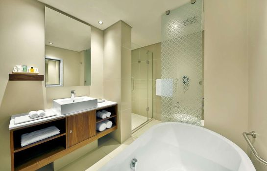 Kamers Hilton Cape Town City Centre