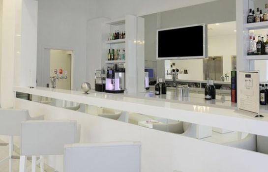 Hotel-Bar Quality Hotel Centre Del Mon