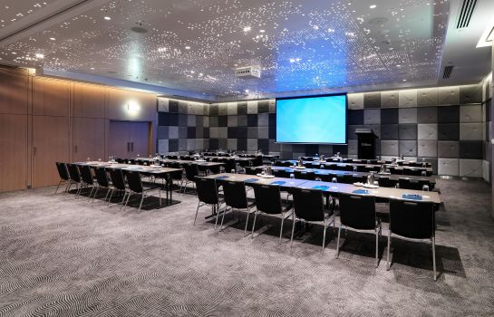 Conference room Hilton Surfers Paradise