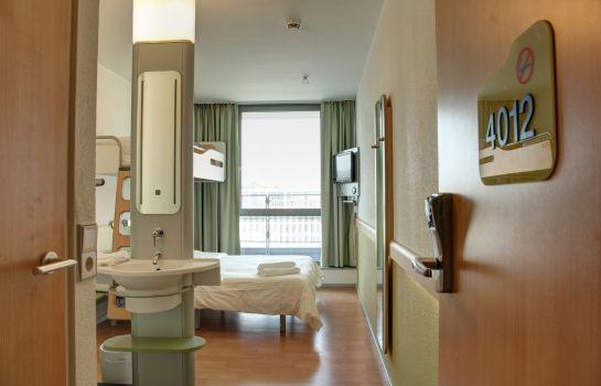 Hotel Ibis Budget Dresden City Hotel De