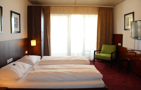 Suite Hotel eduCARE