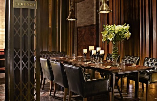 Ristorante Hotel Muse Bangkok Langsuan - MGallery Collection