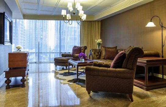 Suite Hotel Muse Bangkok Langsuan - MGallery Collection