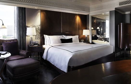 Info Hotel Muse Bangkok Langsuan - MGallery Collection