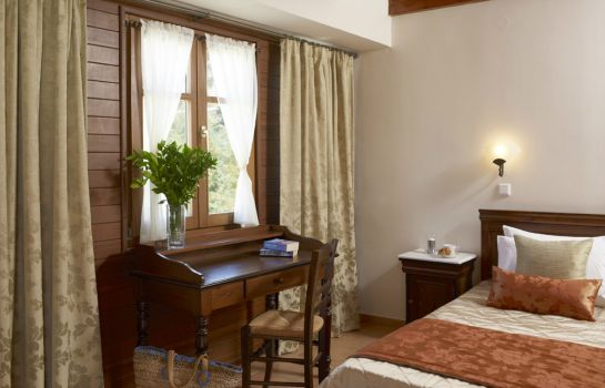 Standard room Palazzo Vecchio Exclusive Residence