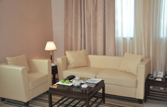 Suite Fortune Royal Hotel