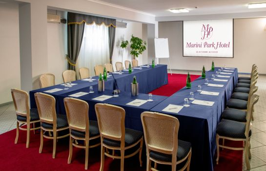 Meeting room Marini Park Hotel