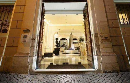 Foto THE FIRST Luxury Art Hotel Roma