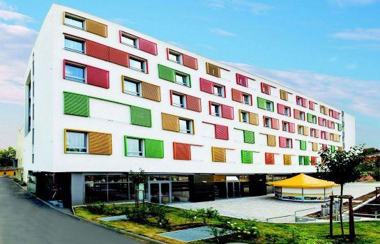 Jufa Hotel Wien Hotel De