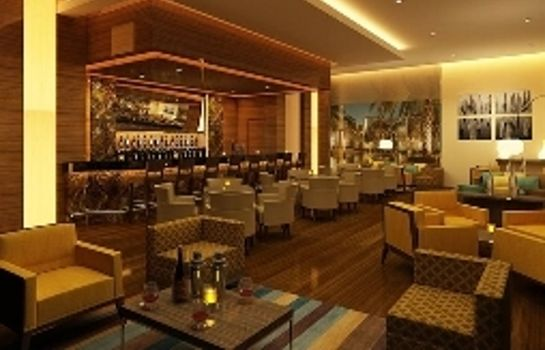 Hotel-Bar Hotel Royal Orchid Jaipur