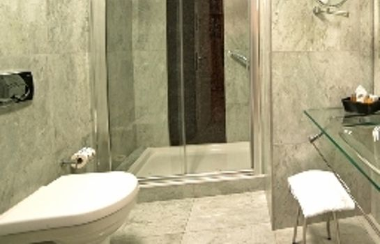 Bathroom TownHouse Cavour B&B Deluxe