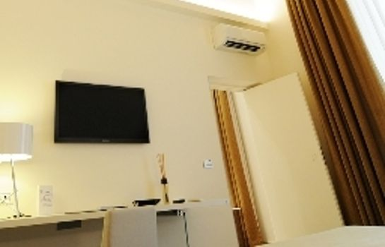 Suite TownHouse Cavour B&B Deluxe
