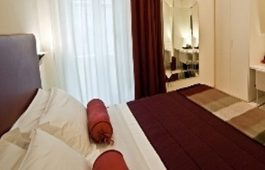 Double room (superior) TownHouse Cavour B&B Deluxe