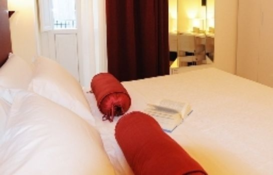 Room TownHouse Cavour B&B Deluxe