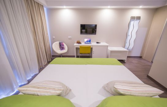 Double room (standard) RF San Borondon
