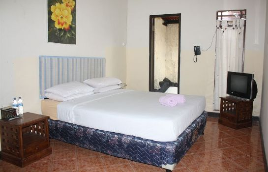 Single room (superior) Alam Bali Hotel