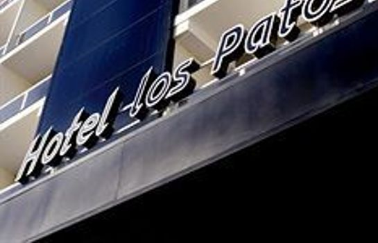 Photo Hotel Los Patos Park