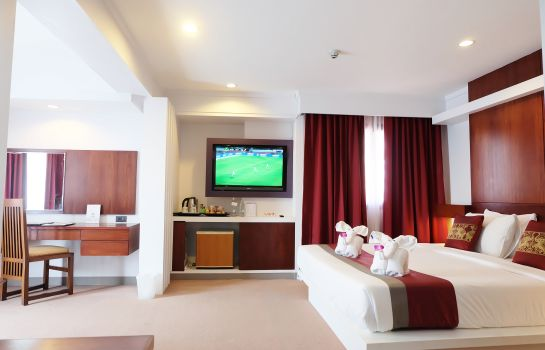 Suite Junior Star Hotel Chiang Mai