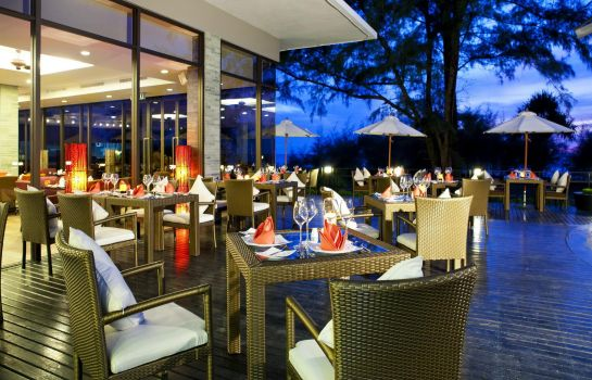 Restaurant Grand West Sands Resort & Villas Phuket