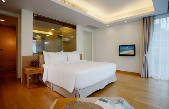 Suite Grand West Sands Resort & Villas Phuket