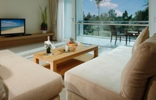 Standardzimmer Grand West Sands Resort & Villas Phuket
