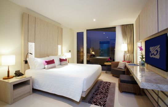 Doppelzimmer Standard Grand West Sands Resort & Villas Phuket