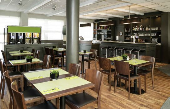 Restaurant ibis budget Luxembourg Sud
