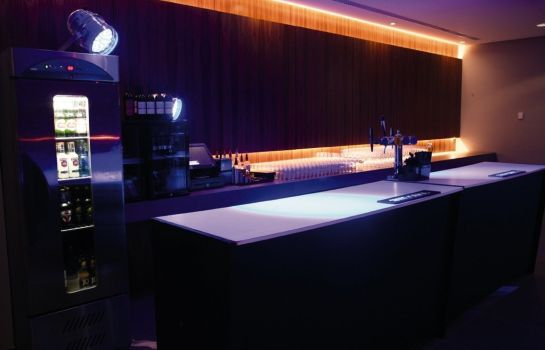 Hotel bar RADISSON BLU EAST MIDLANDS