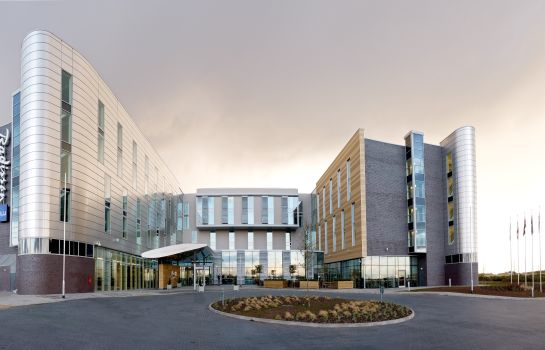 Picture RADISSON BLU EAST MIDLANDS