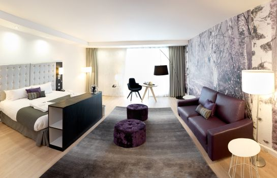 Suite RADISSON BLU EAST MIDLANDS