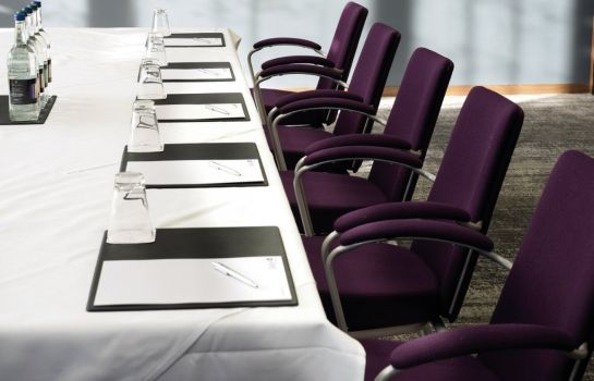Conference room RADISSON BLU EAST MIDLANDS
