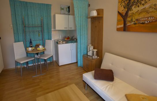 Junior Suite Birkenhaus am Quell