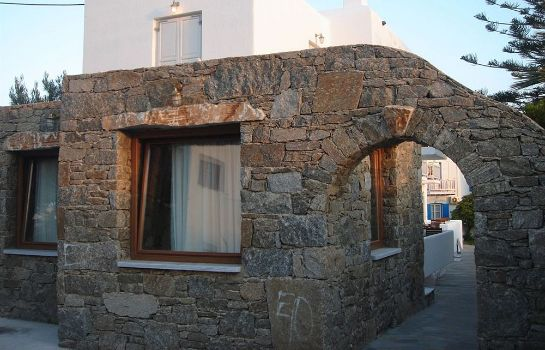 Picture Mykonos Chora Apartments