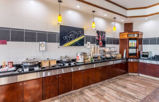 Restauracja Fairfield Inn & Suites Alamogordo
