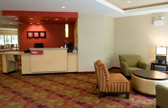 Hotelhalle TownePlace Suites Williamsport