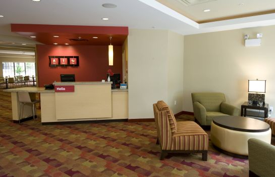 Hotelhalle TownePlace Suites Williamsport TownePlace Suites Williamsport