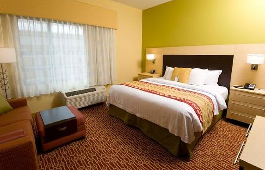 Zimmer TownePlace Suites Williamsport