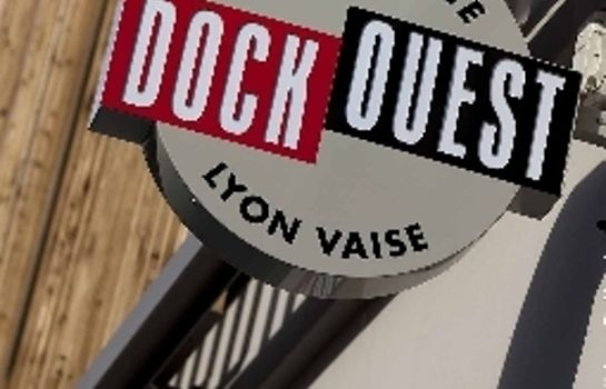 certificat / logo DockOuest Groupe Paul Bocuse