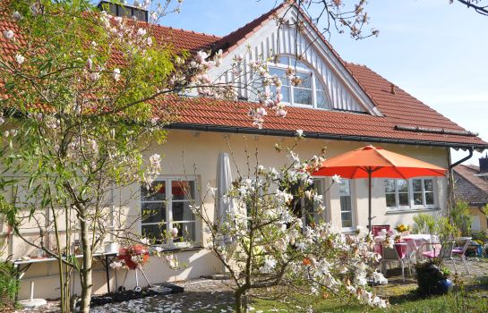 Bild Bed and Breakfast Bavaria