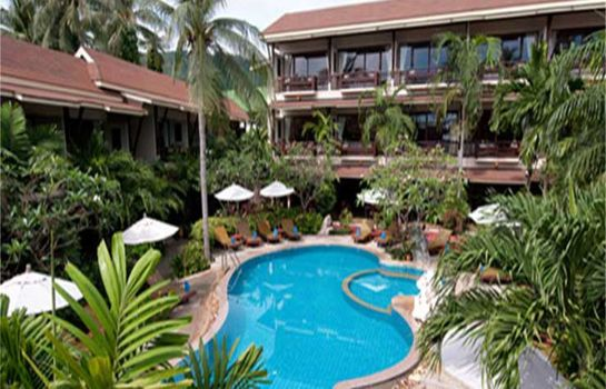 Informacja Grand Thai House Resort