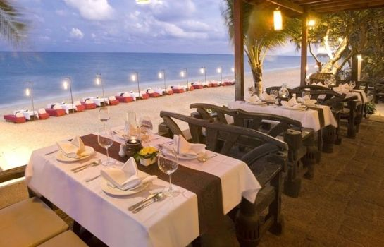 Restaurante Thai House Beach Resort