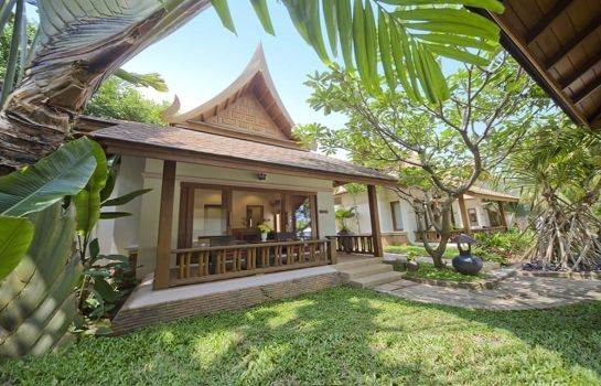 Entorno Thai House Beach Resort