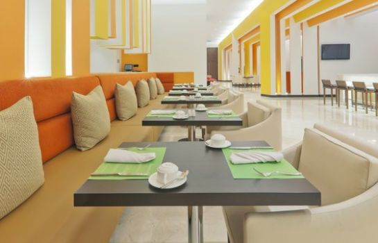 Restaurante Holiday Inn BOGOTA AIRPORT