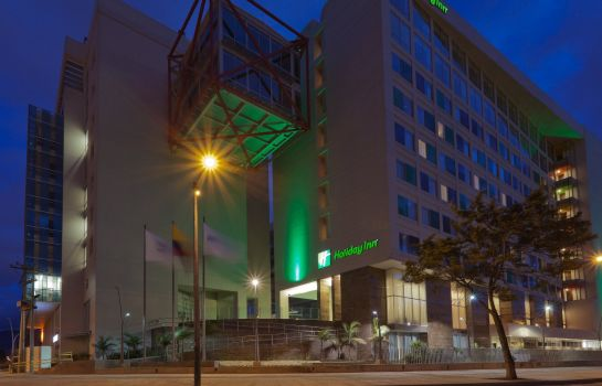 info Holiday Inn BOGOTA AIRPORT