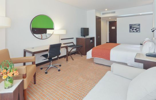 Chambre Holiday Inn BOGOTA AIRPORT