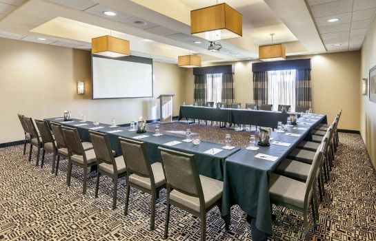Sala congressi Cambria hotel & suites Pittsburgh - Downtown