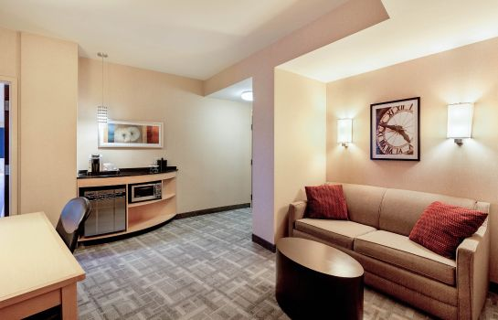 info Cambria hotel & suites Pittsburgh - Downtown
